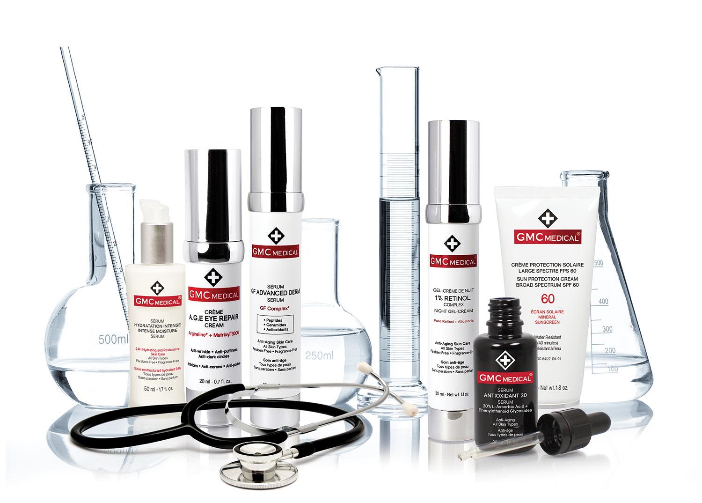 GMC médical