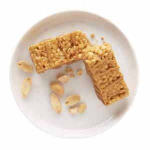 Barre au beurre d'arachide - Madonnova Esthétique spécialisée