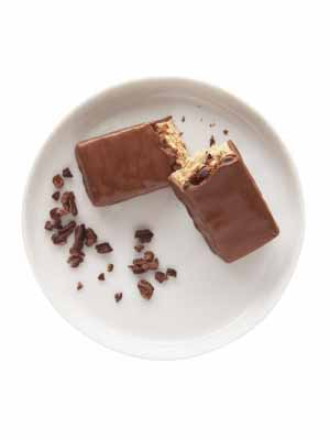 Barre tendre tourbillon de biscuit - Madonnova Esthétique spécialisée