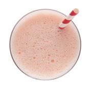 Boisson fraise bananes - Madonnova Esthétique spécialisée