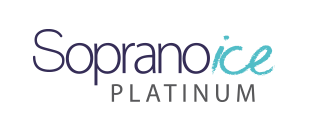 Soprano Ice Platinium-laser